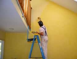 Painter in Glendale